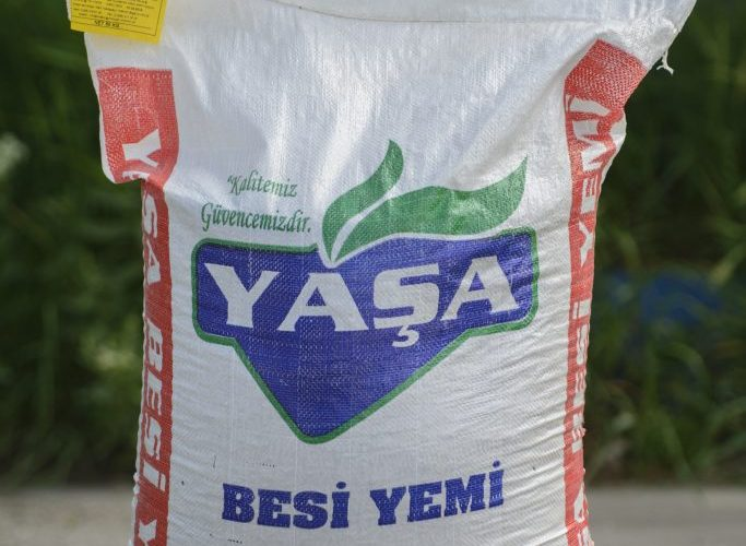 YAŞA Beef Cattle Feed